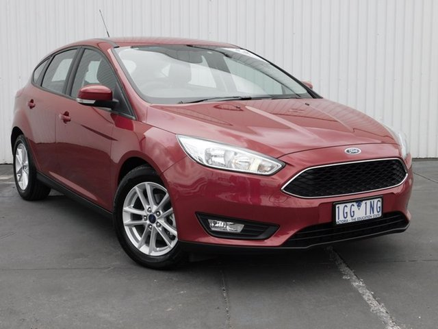 Used Ford Focus Trend, Sebastopol, 2015 Ford Focus Trend Hatchback