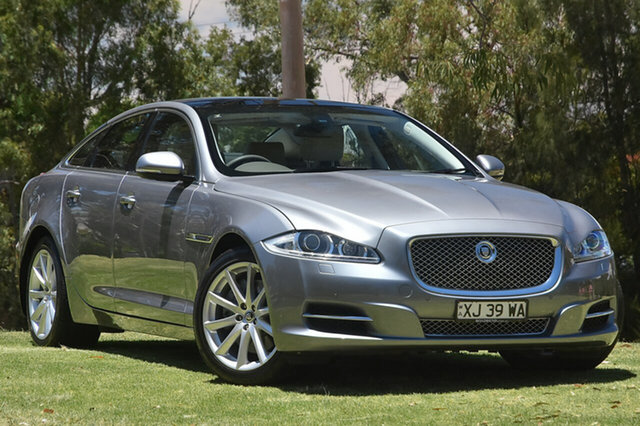 Used Jaguar XJ Premium SWB Luxury, Welshpool, 2010 Jaguar XJ Premium SWB Luxury Sedan