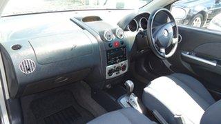 2008 Holden Barina Hatchback.