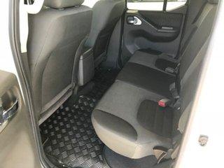 2014 Nissan Navara TRAYBACK Dual Cab.