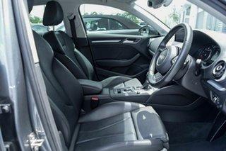 2014 Audi A3 Ambition S tronic Sedan.