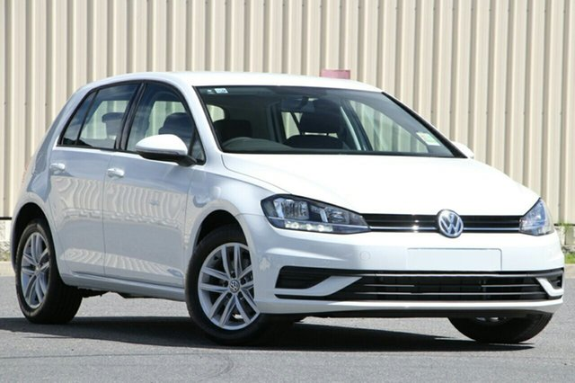 New Volkswagen Golf, Nowra, 2017 Volkswagen Golf Hatchback