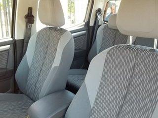 2014 Holden Colorado LS Crew Cab Utility.