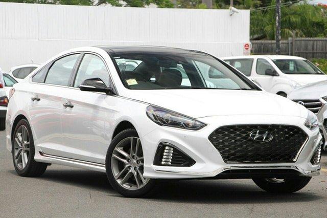 New Hyundai Sonata Premium, Cheltenham, 2018 Hyundai Sonata Premium Sedan