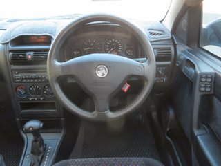 2000 Holden Astra CD Sedan.