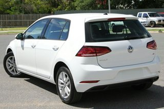 2018 Volkswagen Golf 110 TSI Hatchback.