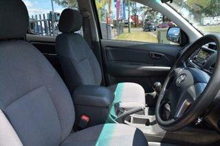 2013 Toyota Hilux SR Utility.