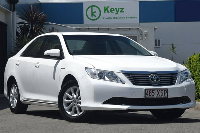 Used Toyota Aurion AT-X, Bowen Hills, 2013 Toyota Aurion AT-X Sedan