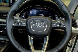 2017 Audi Q7 TDI Tiptronic Quattro Wagon.