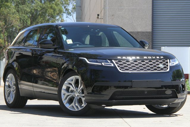 Discounted Demonstrator, Demo, Near New Land Rover Range Rover Velar D240 AWD HSE, Concord, 2017 Land Rover Range Rover Velar D240 AWD HSE Wagon