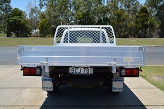2007 Ford Ranger XL Cab Chassis.
