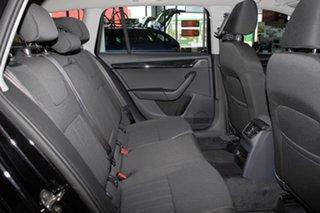 2017 Skoda Octavia 110TSI DSG Wagon.