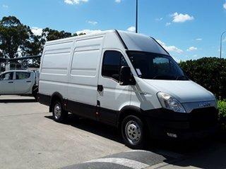 Used Iveco Daily long wheel base, Acacia Ridge, 2013 Iveco Daily long wheel base Van