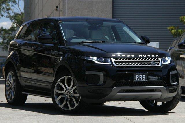 Discounted Land Rover Evoque TD4 180 SE, Concord, 2016 Land Rover Evoque TD4 180 SE Wagon