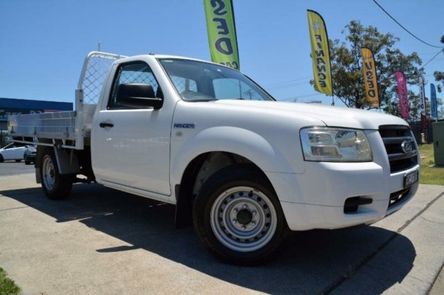 Used Ford Ranger XL, Mulgrave, 2007 Ford Ranger XL Cab Chassis