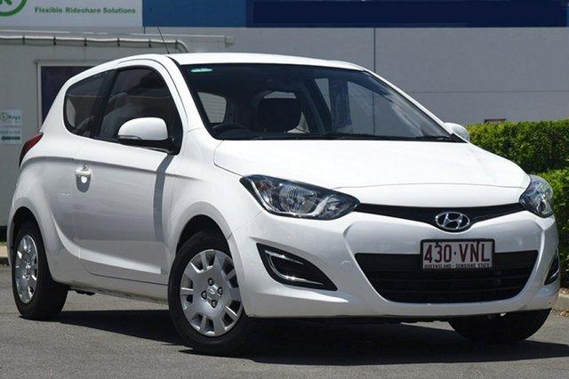Used Hyundai i20 Active, Bowen Hills, 2013 Hyundai i20 Active Hatchback