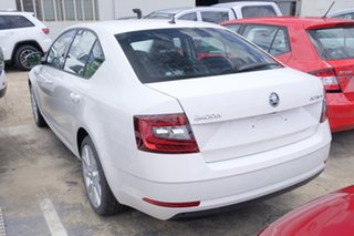 2017 Skoda Octavia 110TSI Sedan Liftback.