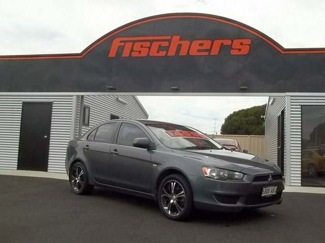 Used Mitsubishi Lancer ES, Murray Bridge, 2007 Mitsubishi Lancer ES Sedan