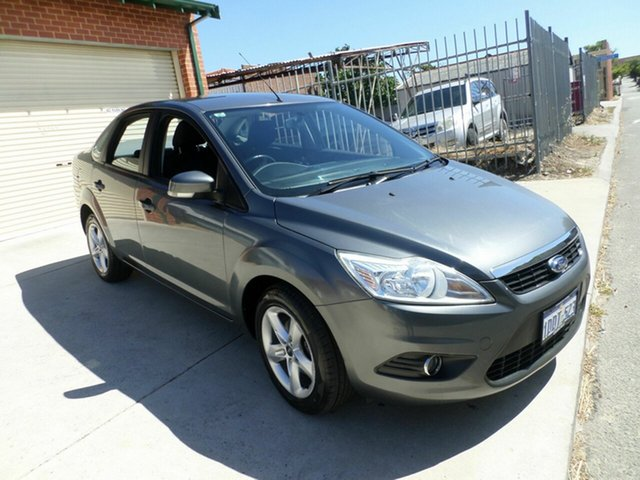 Used Ford Focus LX, Mount Lawley, 2009 Ford Focus LX Sedan