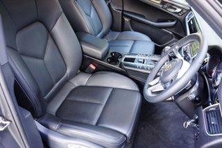 2015 Porsche Macan S PDK AWD Diesel Wagon.