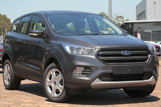 Discounted New Ford Escape Ambiente 2WD, Warwick Farm, 2017 Ford Escape Ambiente 2WD SUV