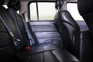 2010 Jeep Patriot Limited Wagon.