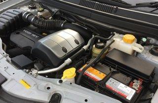 2007 Holden Captiva Petrol Wagon.