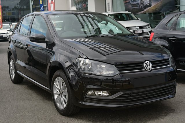 New Volkswagen Polo, Southport, 2017 Volkswagen Polo Hatchback