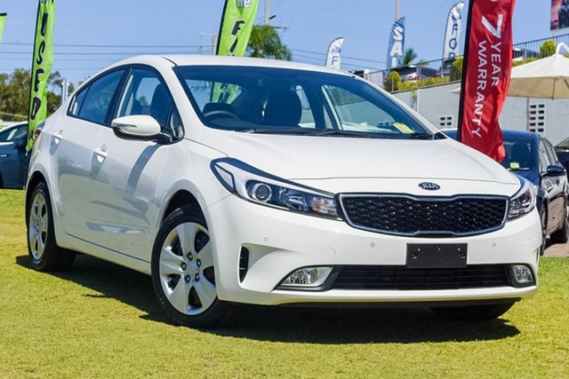 Discounted New Kia Cerato S, Southport, 2017 Kia Cerato S Sedan