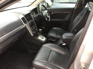 2007 Holden Captiva Diesel Wagon.