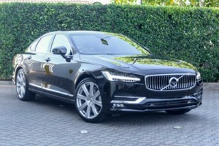 2017 Volvo S90 T6 Geartronic AWD Inscription Sedan.