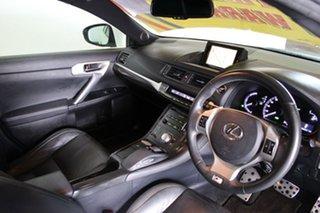 2012 Lexus CT 200H. Hybrid F Sport Hatchback.