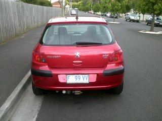 2005 Peugeot 307 XS HDI 1.6 Hatchback.