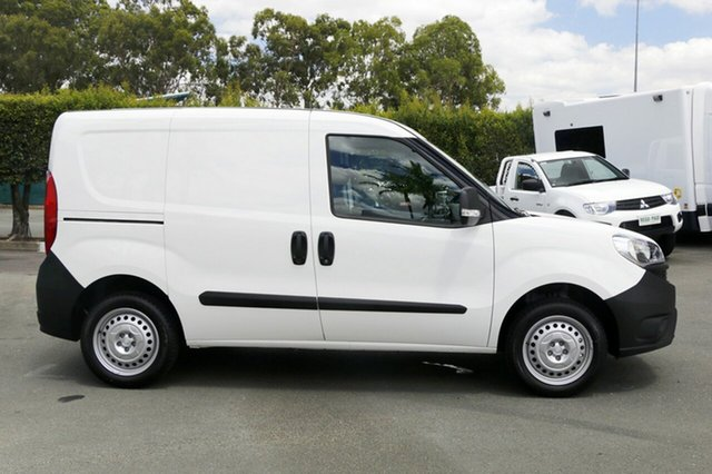 New Fiat Doblo Low Roof SWB, Acacia Ridge, 2017 Fiat Doblo Low Roof SWB 263 Series 1 Van