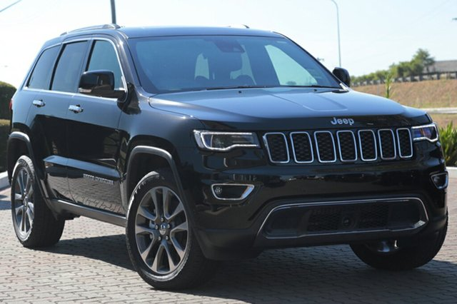 Discounted New Jeep Grand Cherokee Limited, Narellan, 2017 Jeep Grand Cherokee Limited SUV