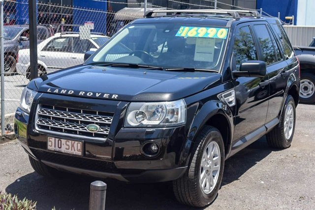 Used Land Rover Freelander 2 Si6 SE, Southport, 2009 Land Rover Freelander 2 Si6 SE Wagon