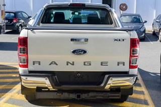 2012 Ford Ranger XLT Double Cab 4x2 Hi-Rider Utility.