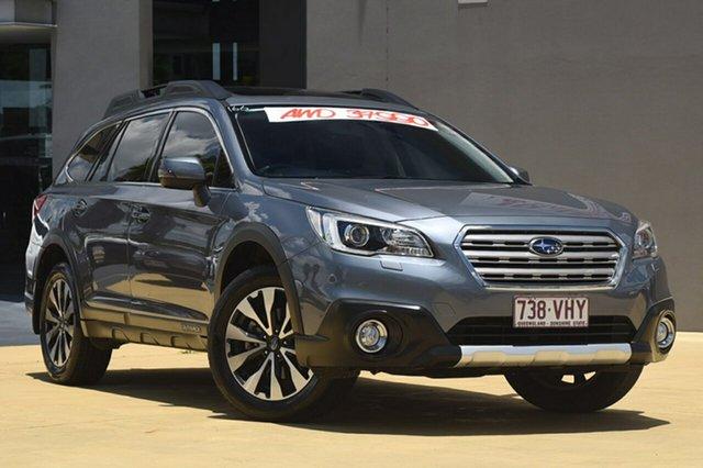 Used Subaru Outback 2.5i CVT AWD Premium, Moorooka, Brisbane, 2015 Subaru Outback 2.5i CVT AWD Premium Wagon