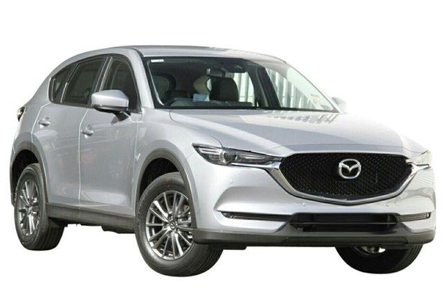 New Mazda CX-5 Touring SKYACTIV-Drive i-ACTIV AWD, Cheltenham, 2018 Mazda CX-5 Touring SKYACTIV-Drive i-ACTIV AWD Wagon