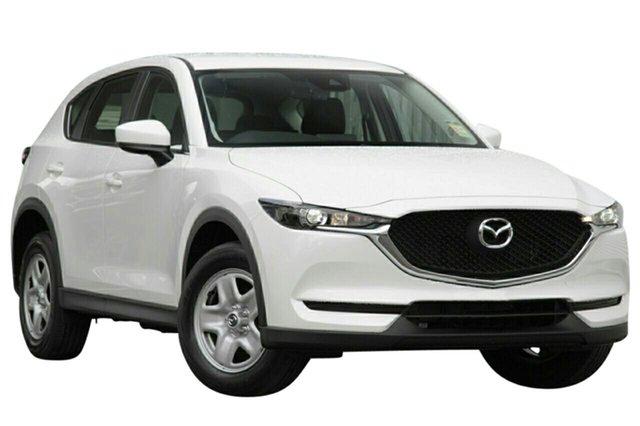 New Mazda CX-5 Maxx SKYACTIV-Drive FWD, Cheltenham, 2019 Mazda CX-5 Maxx SKYACTIV-Drive FWD Wagon