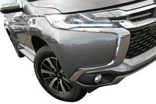 2019 Mitsubishi Pajero Sport GLX Wagon.
