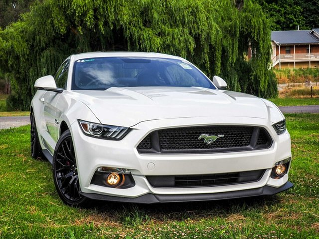 Discounted New Ford Mustang GT Fastback SelectShift, Cheltenham, 2017 Ford Mustang GT Fastback SelectShift Fastback