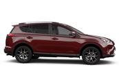 New Toyota RAV4, Melville Toyota, Myaree