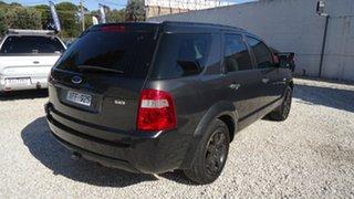 2008 Ford Territory TX AWD Wagon.