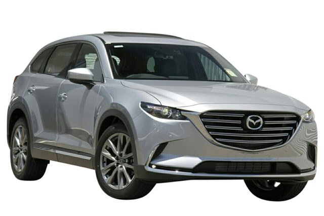 New Mazda CX-9 GT SKYACTIV-Drive i-ACTIV AWD, Cheltenham, 2019 Mazda CX-9 GT SKYACTIV-Drive i-ACTIV AWD Wagon
