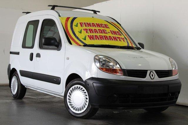 Used Renault Kangoo Integral, Underwood, 2006 Renault Kangoo Integral Van