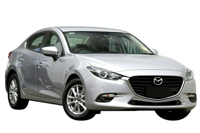New Mazda 3 Touring SKYACTIV-Drive, Cheltenham, 2019 Mazda 3 Touring SKYACTIV-Drive Sedan