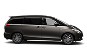 New Toyota Tarago, Melville Toyota, Myaree