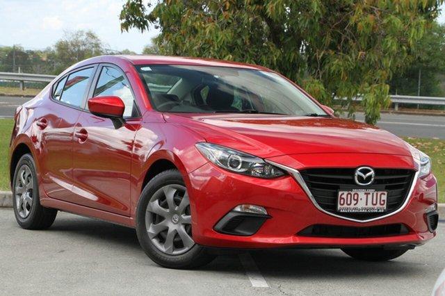 Used Mazda 3 Neo SKYACTIV-Drive, Moorooka, Brisbane, 2014 Mazda 3 Neo SKYACTIV-Drive Sedan