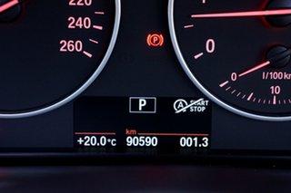 2012 BMW X3 xDrive30d Steptronic Wagon.
